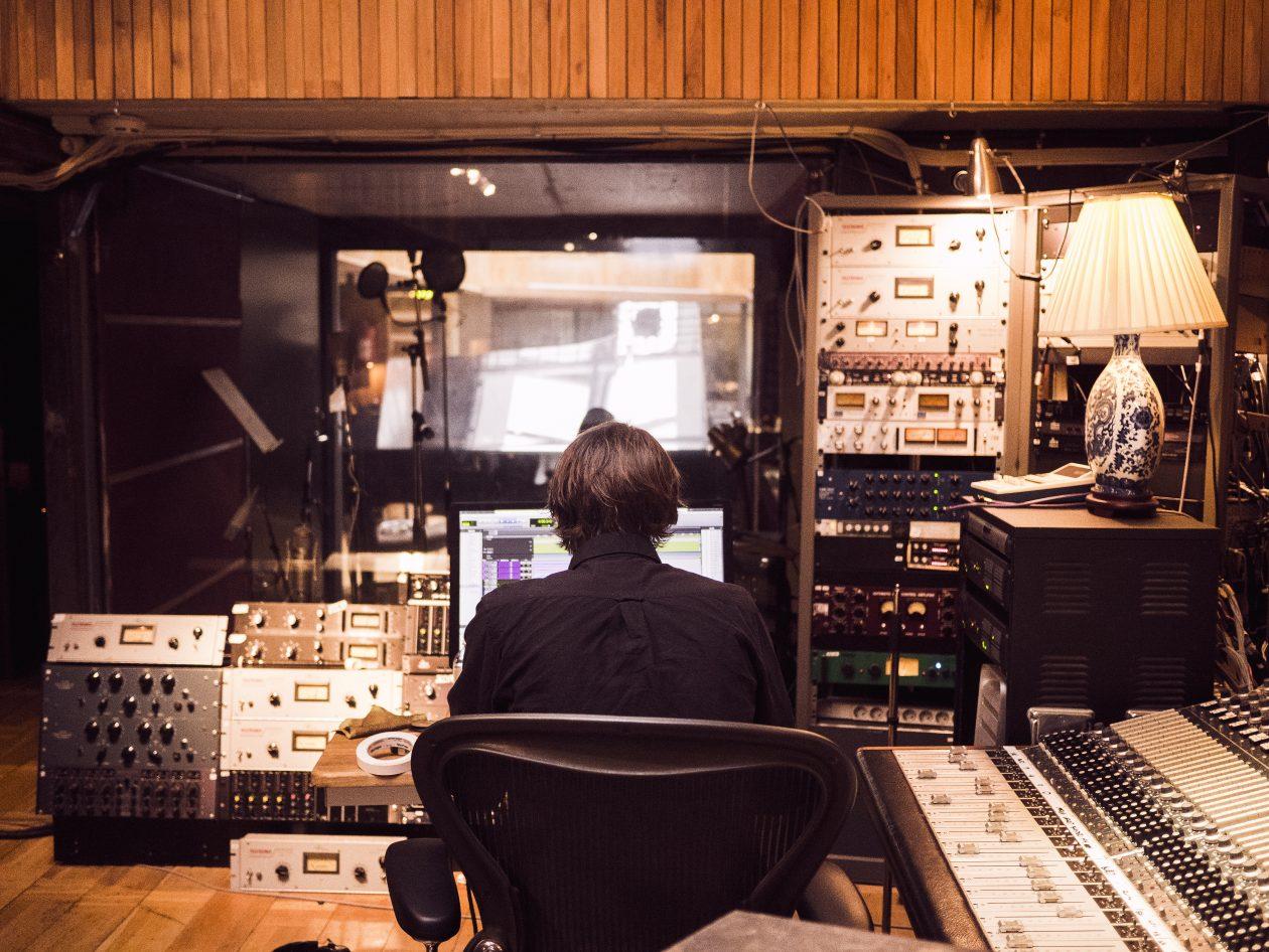 Estúdio de gravação: como escolher o ideal