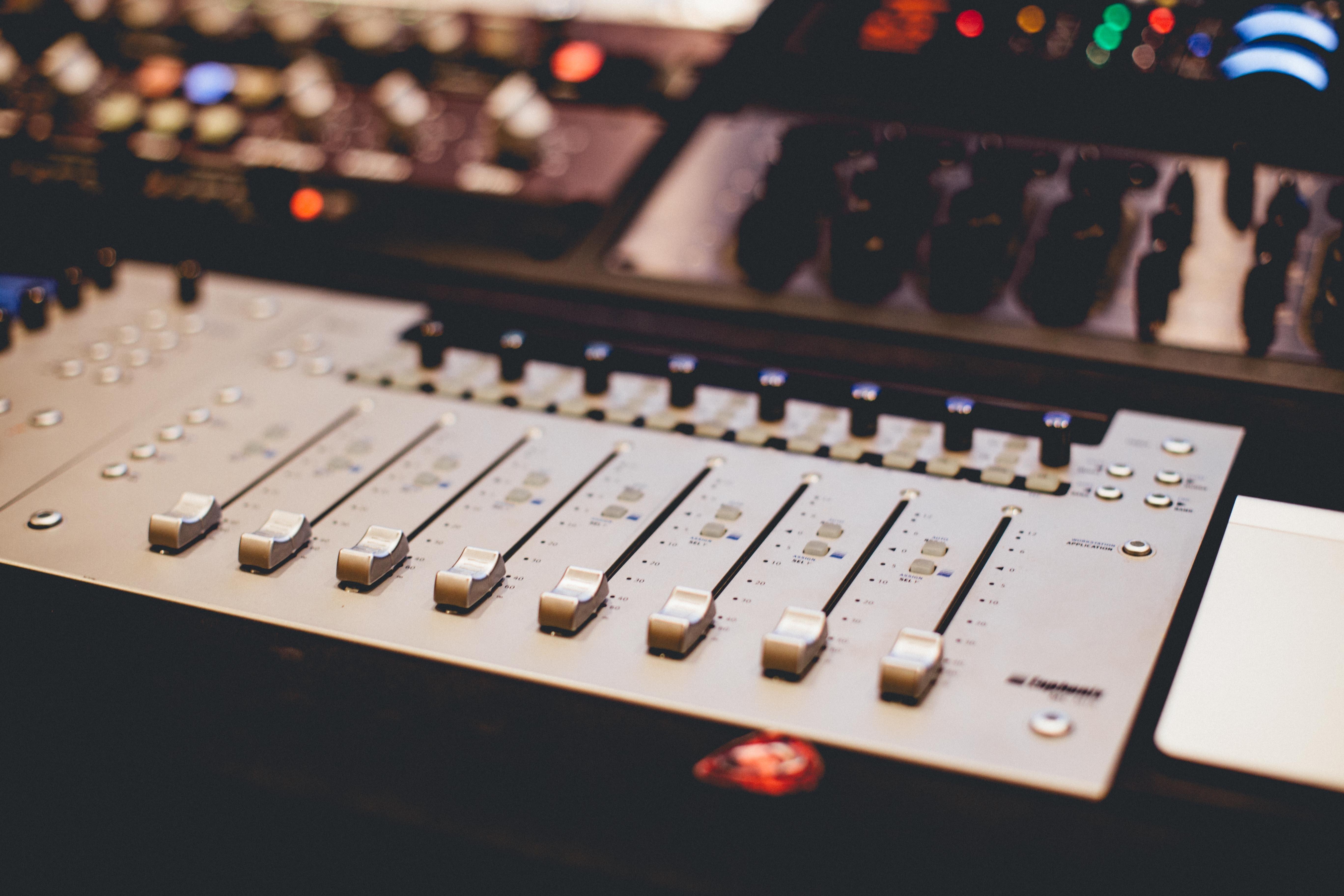 equipamentos para home studio